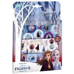 Aanbieding voor Stickerset Totum Disney Frozen