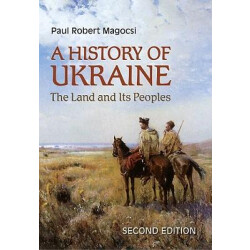 Aanbieding voor History of Ukraine: The Land and its Peoples