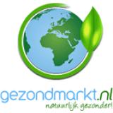 Klik hier voor de korting bij Gezondmarkt.nl