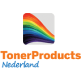 Toner Products Nederland logo