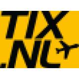 Tix.nl logo