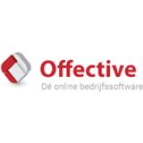 Offective bedrijfssoftware logo