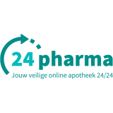 24Pharma (BE) logo