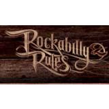 Rockabilly Rules (FR / BEFR)