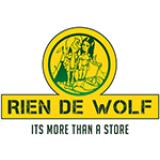 Rien de Wolf kortingscode 5% korting op je webshopaankoop