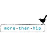 More than hip