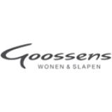 Klik hier voor kortingscode van Goossens wonen & slapen