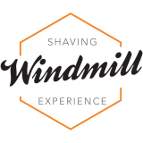 Windmill Shaving logo