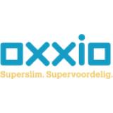 Oxxio Telecom logo