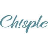 Klik hier voor de korting bij Chisple