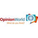 OpinionWorld (HK) - USD