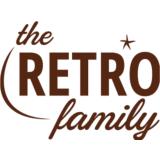 The Retro Family logo