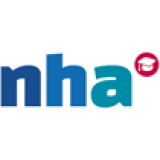 NHA Thuisstudies BE logo