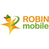 Robin Mobile SIM Only logo