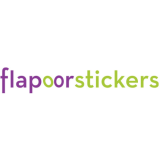 Flapoorstickers.nl