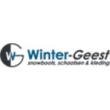 Winter-geest België logo
