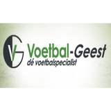 Voetbal-geest