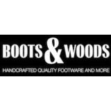 BootsandWoods logo