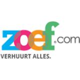 Zoef.com kortingscode 10% korting in heel 2017