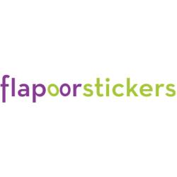 Example advertiser logo