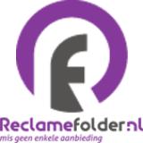Reclamefolder App promotie
