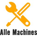 Allemachines.com logo