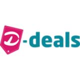 Klik hier voor de korting bij D-deals
