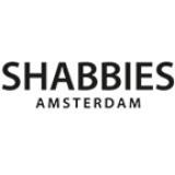 Klik hier voor kortingscode van Shabbies
