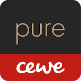CEWE Pure App logo