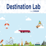 Destination Lab - France