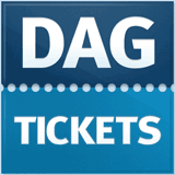 Dagtickets (BE)