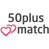 50plusmatch (DK) logo
