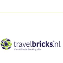 Klik hier voor de kortingscode bij Travel Bricks
