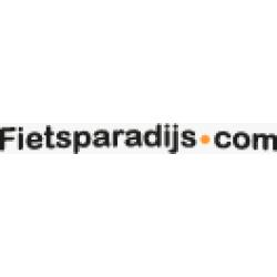 Klik hier voor de kortingscode bij Fietsparadijs.com