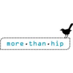 Klik hier voor de kortingscode bij More than hip