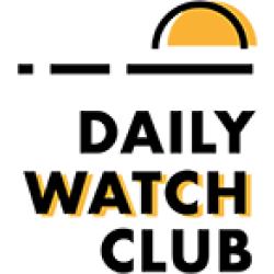 Klik hier voor de kortingscode bij Daily Watch Club (NL-BE)