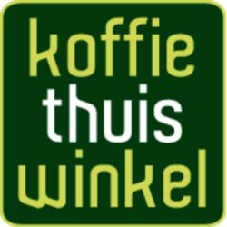 Klik hier voor de kortingscode bij Dekoffiethuiswinkel.nl