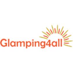 Klik hier voor de kortingscode bij Glamping4all