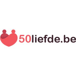 Klik hier voor de korting bij 50liefde (BE)