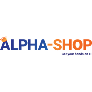 Klik hier voor de korting bij Alpha-shop