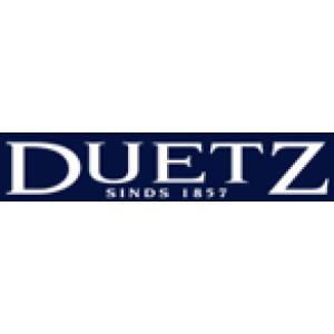 Klik hier voor de korting bij Duetz.nl