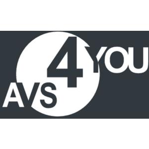 Klik hier voor de korting bij AVS4You