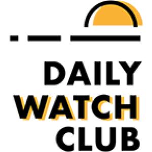 Klik hier voor de korting bij Daily Watch Club