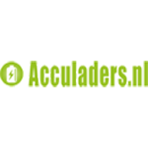 Klik hier voor de korting bij Acculaders.nl