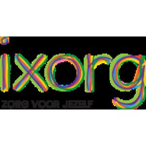 Klik hier voor de korting bij IXORG