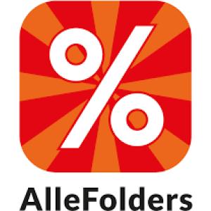 Klik hier voor de korting bij Alle Folders App promotie