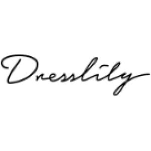 Klik hier voor de korting bij Dresslily