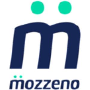 Klik hier voor de korting bij Mozzeno
