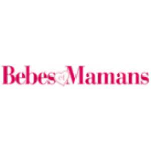 Klik hier voor de korting bij Bébés et Mamans (BE-NL)