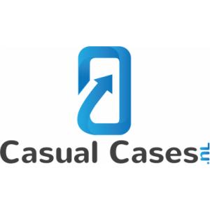 Klik hier voor de korting bij Casualcases